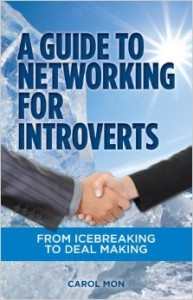 Carol Mons Networking Book