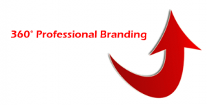 360 degree branding brings career success