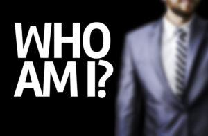 MBTI - who am I