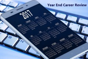 Year End Career Review
