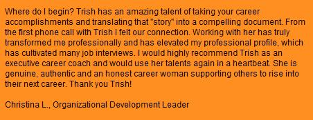 amazing client testimonials